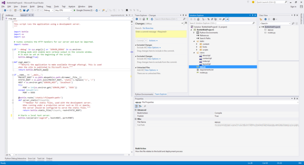 Visual Studio 2015 Community
