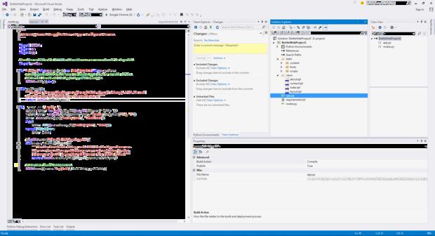 Free edition of Visual Studio: Cool enough for non-Microsoft devs ...