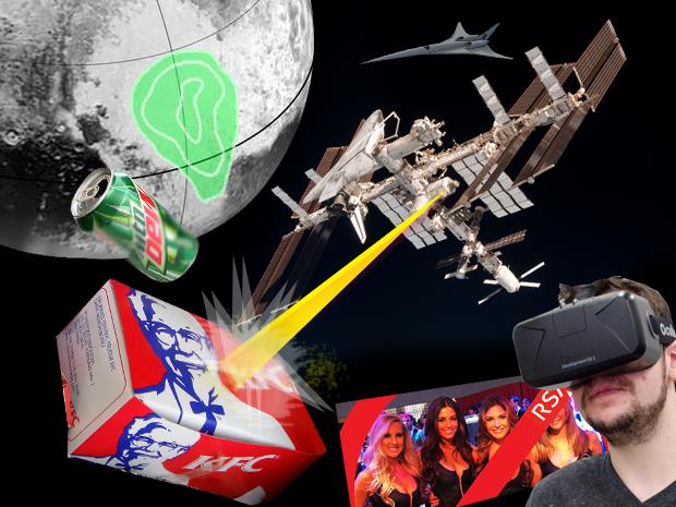 weird cool science tech stories 2015 1