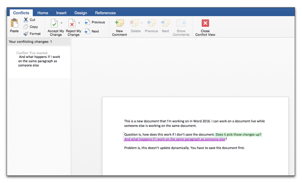 how to make word document pdf mac