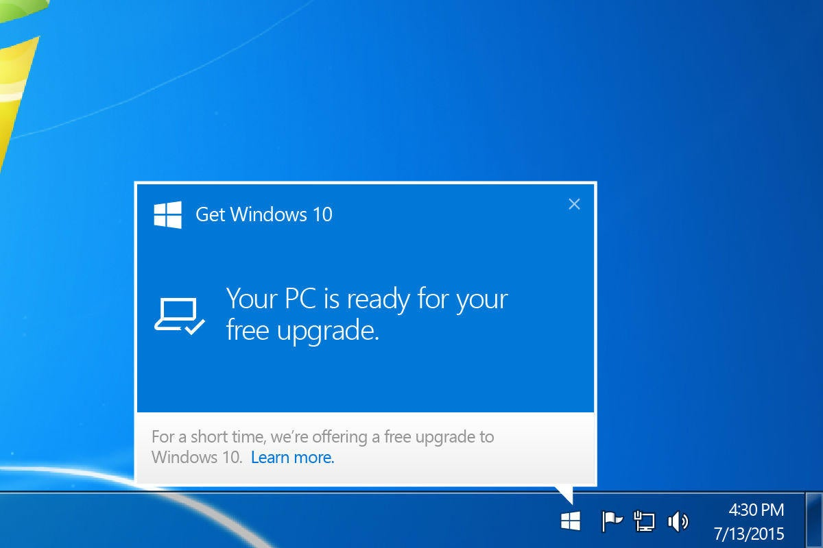 Windows 10 upgrade: Fixes for error code 0x80073712 and