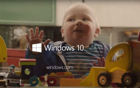 Microsoft pushing Windows 10 updates upgrades without users permission