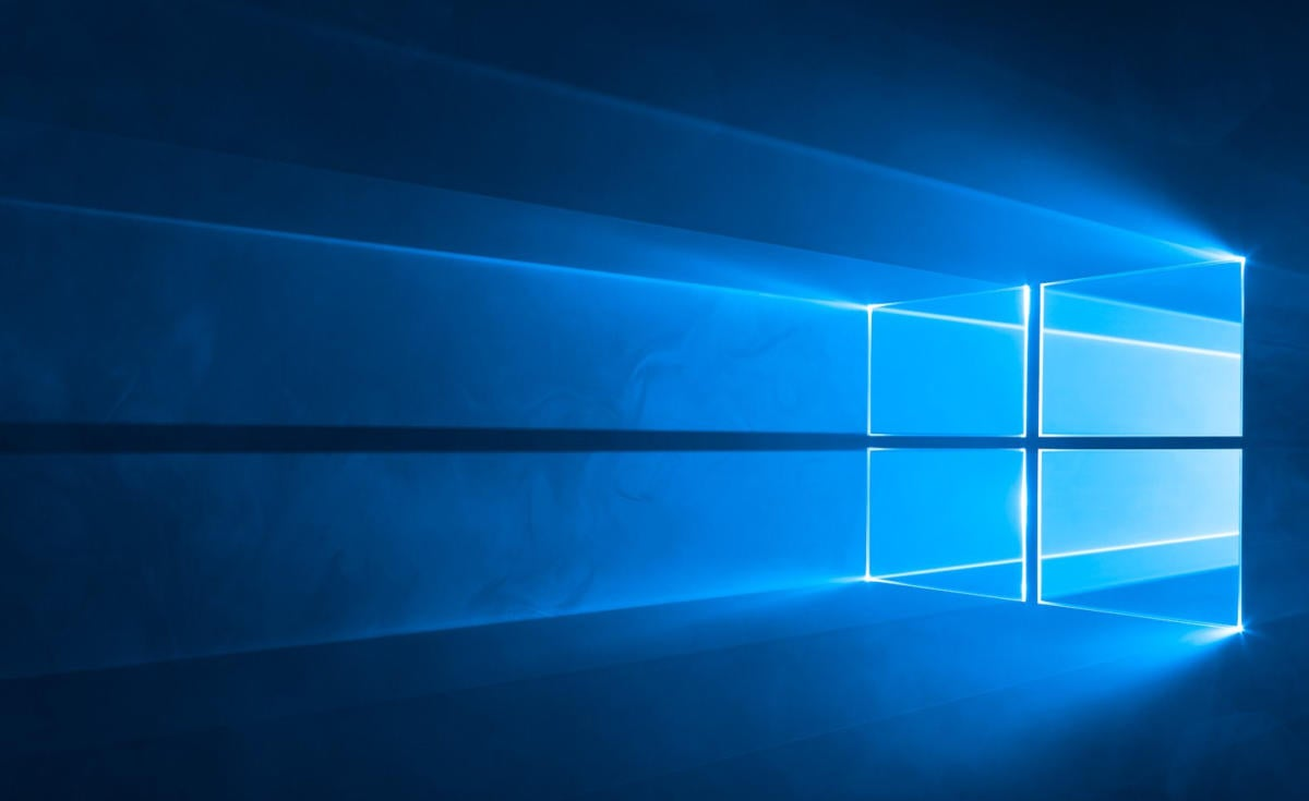Microsoft Windows 10 first update free download