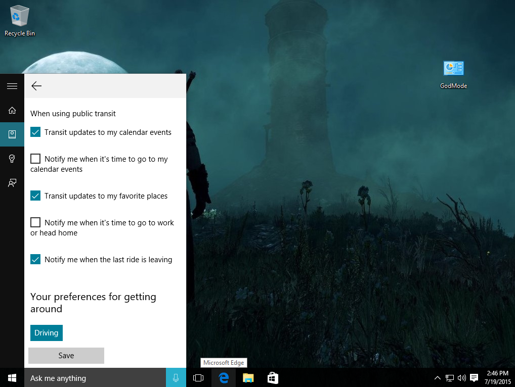 5 must-know Windows 10 tips and tricks | PCWorld