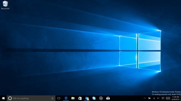 U.S. proves to be a stronghold for Windows 10