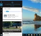 windows 10 hands on cortana