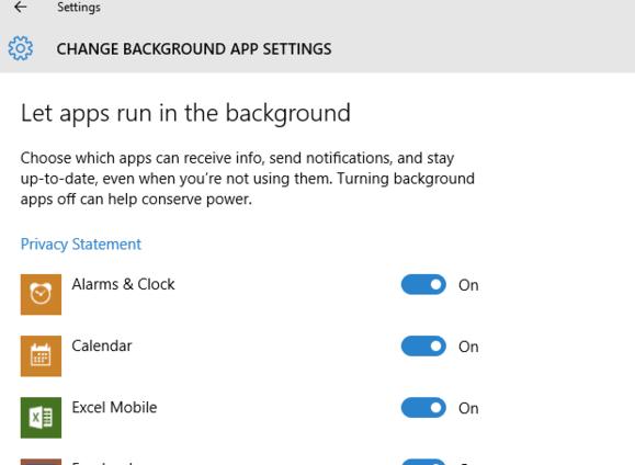 windows 10 hidden background apps