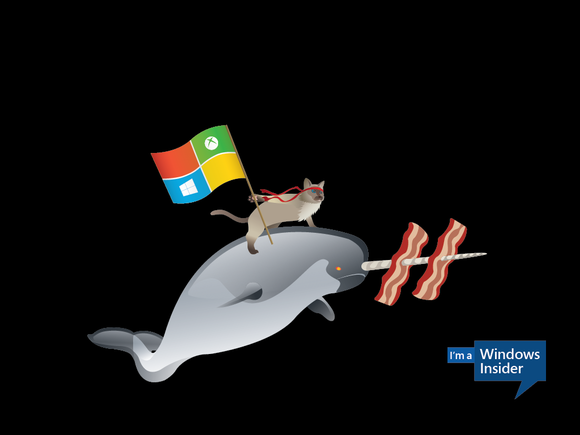 windows 10 insider narwhal