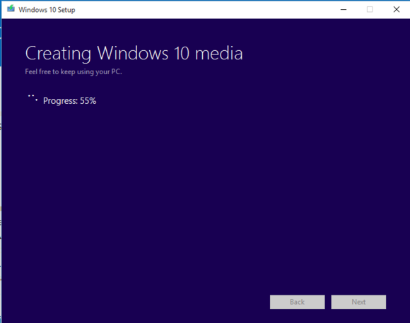 windows 10 install tool