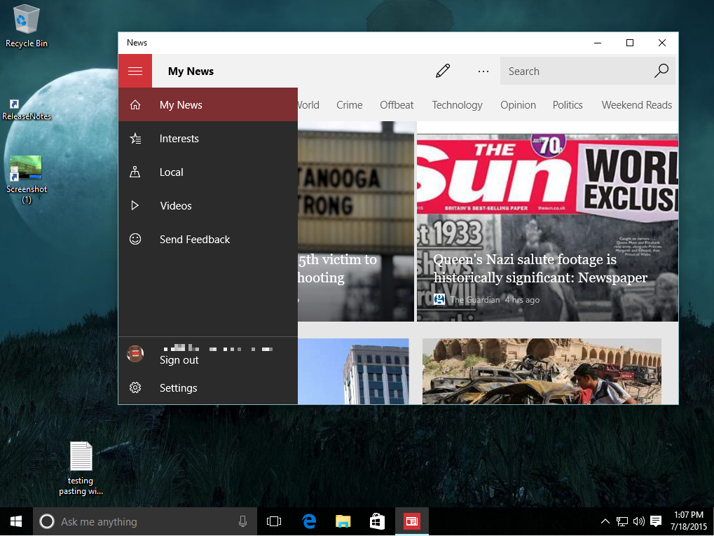 10 things Windows 10 does better than Windows 8 | PCWorld