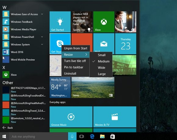 How to uninstall programs and apps in Windows 10 | PCWorld