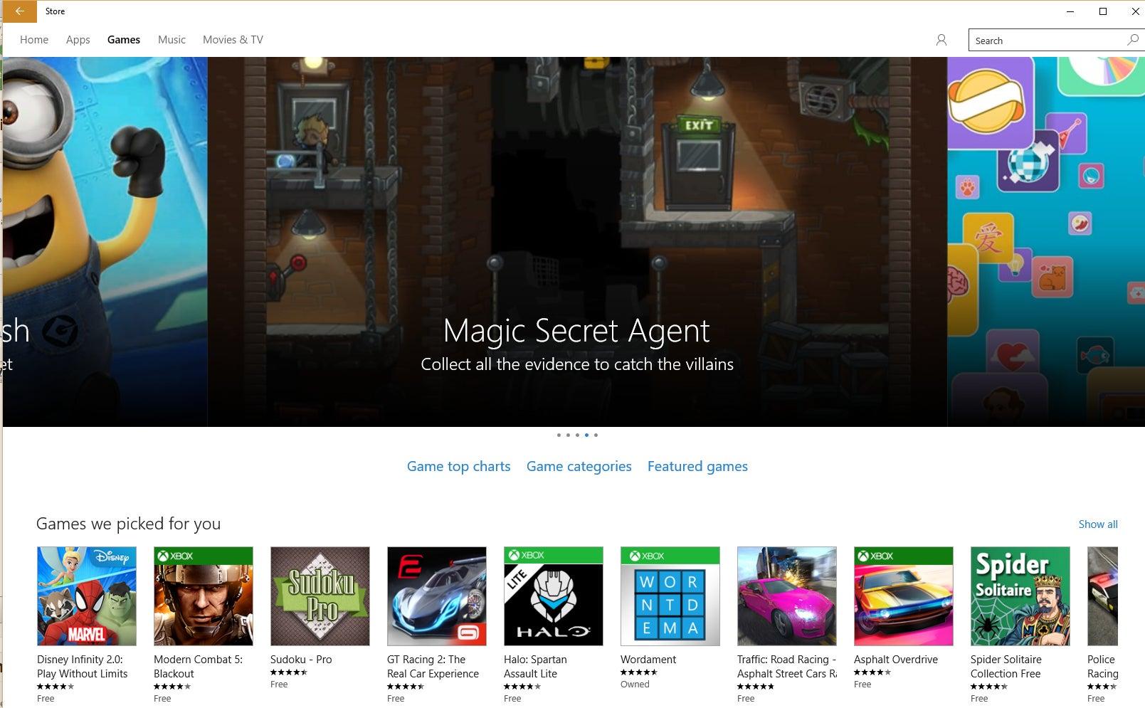 Free microsoft games for windows 10 | Windows 10 Games  2019-02-24