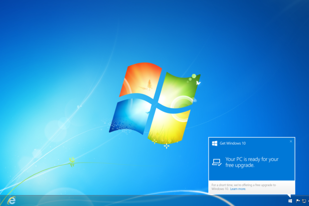 Windows 10 upgrades roll out -- here's how to get yours