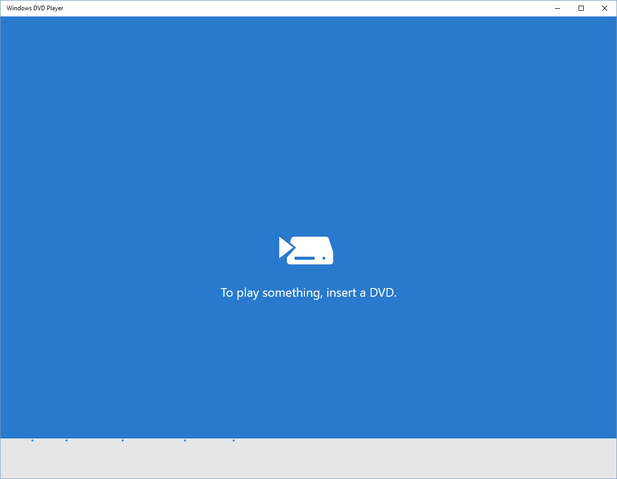 How to play dvds in windows 10 for free pcworld for Windows windows