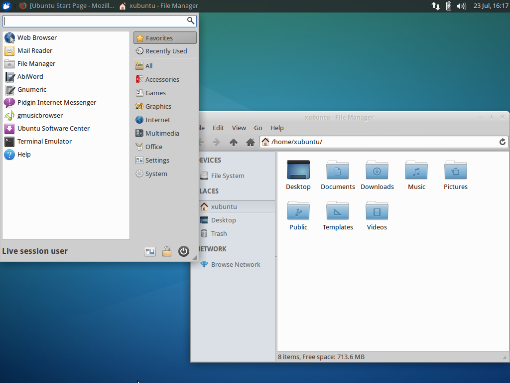 Freedom of choice: 7 top Linux desktop environments compared