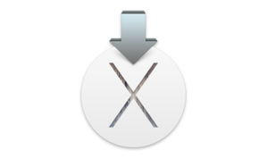 yosemite installer icon