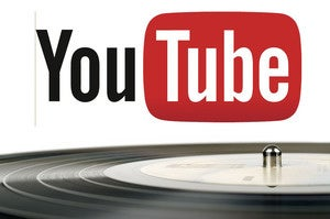 YouTube and the record labels