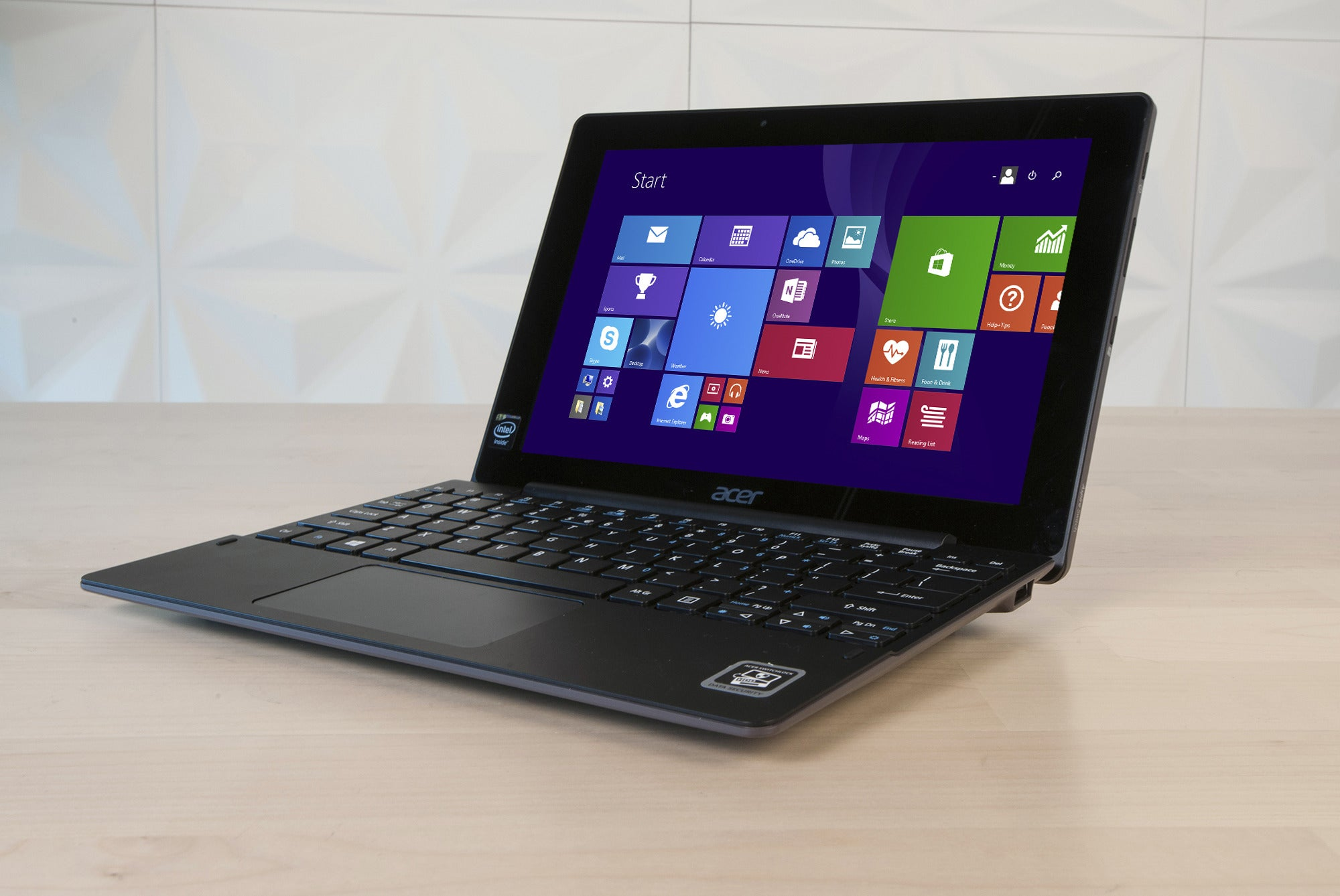 Acer Aspire Switch 10 E Review A Solid Choice For Those Who Need