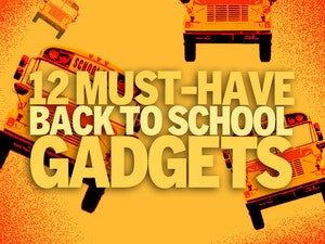 12 cool gadgets to soothe those back-to-school blues