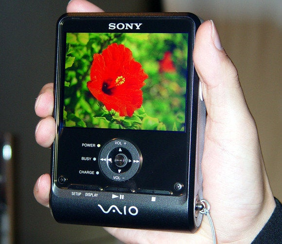 031112 sony video player
