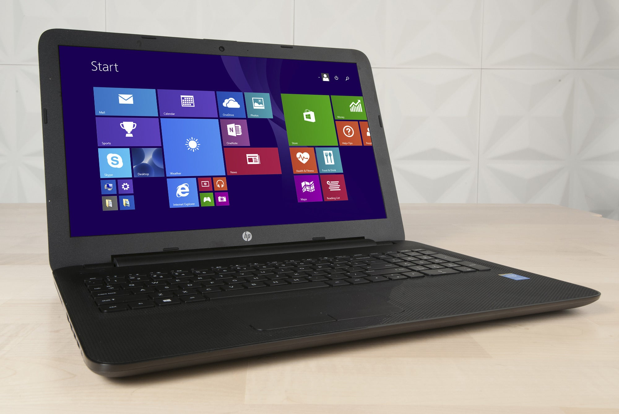 Hp notebook images - Hp 15t Touch Review Great Looks Good Performance This Budget Laptop S Got It All Pcworld
