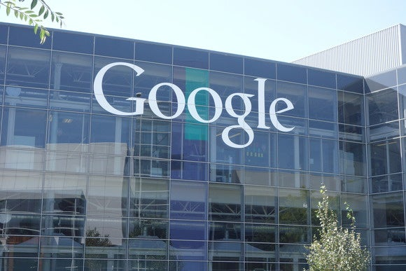 French authorities believe Google owes $1.8 billion in back taxes