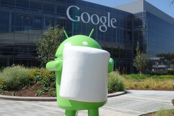 Google's 3-level Android patch could cause confusion