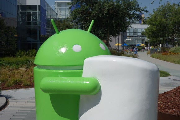 Android adware creators are becoming more aggressive