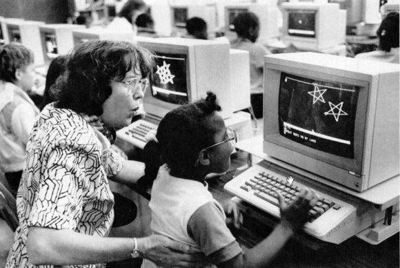 1980s lab 02