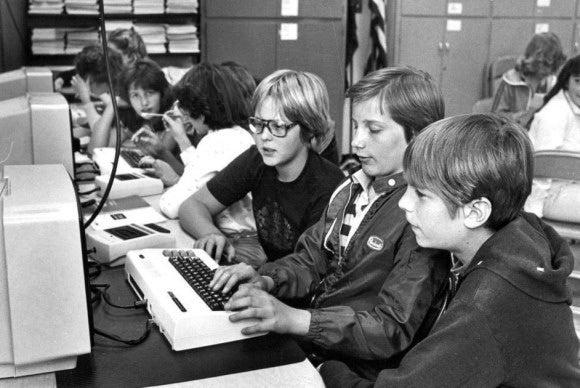 1980s lab 04