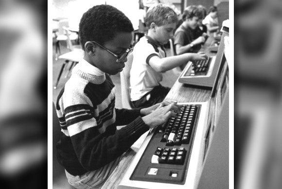 1980s lab 06