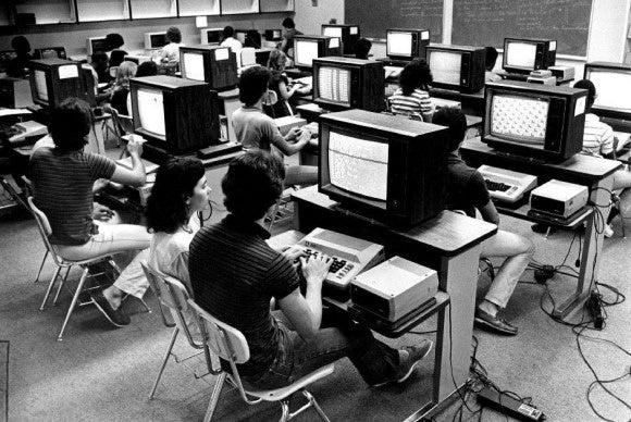 1980s lab 08