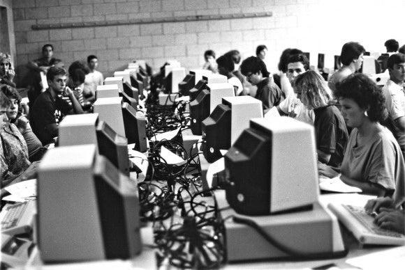 1980s lab 10