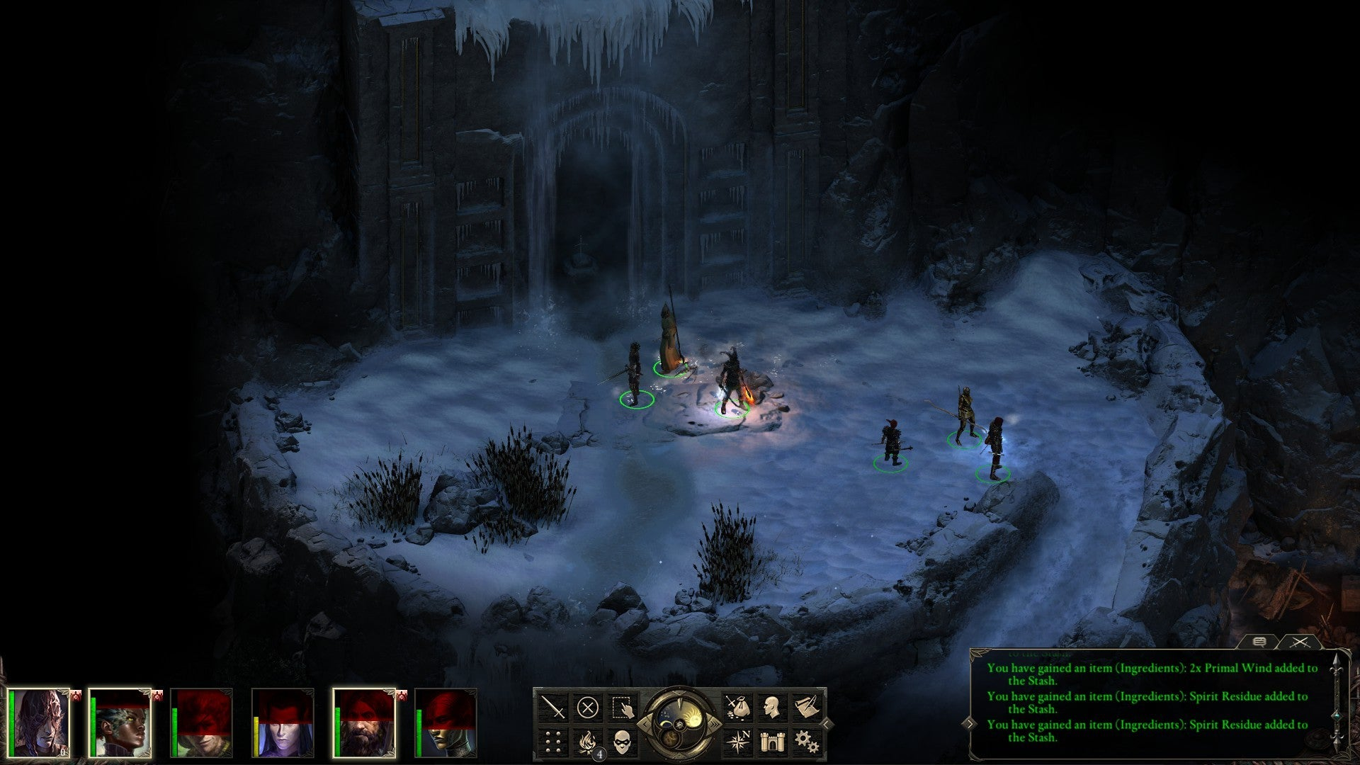 Pillars Of Eternity The White March Part One Review Just Another