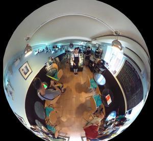 360 degree ricoh theta