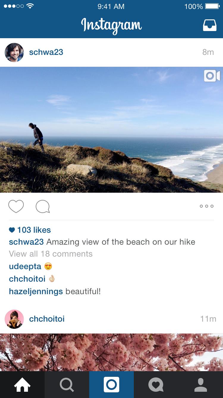 Landscape Photos on Instagram Landscape Photos And Videos