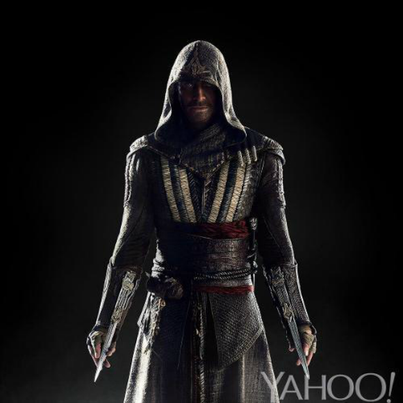 Assassin's Creed movie/film