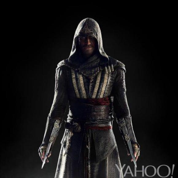 Assassin's Creed movie/film