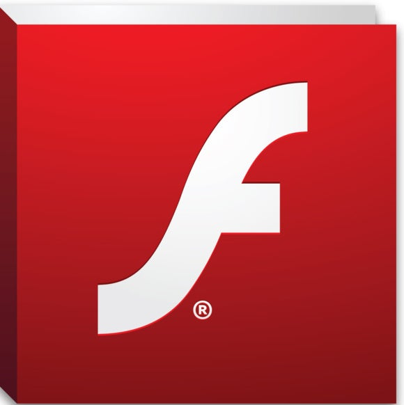 Adobe Flash Player v10 icon
