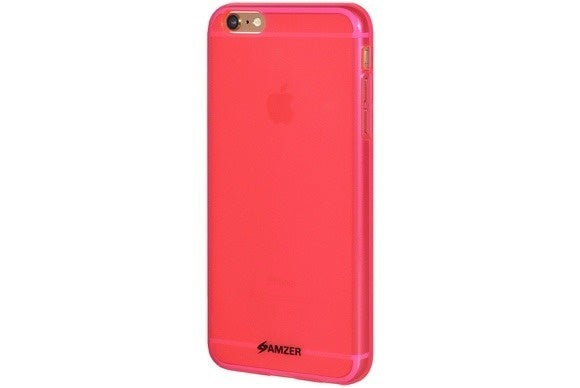 amzer pudding iphone