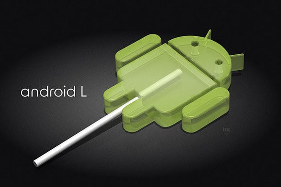Nine months after launch, Lollipop is only on 18 percent of Android