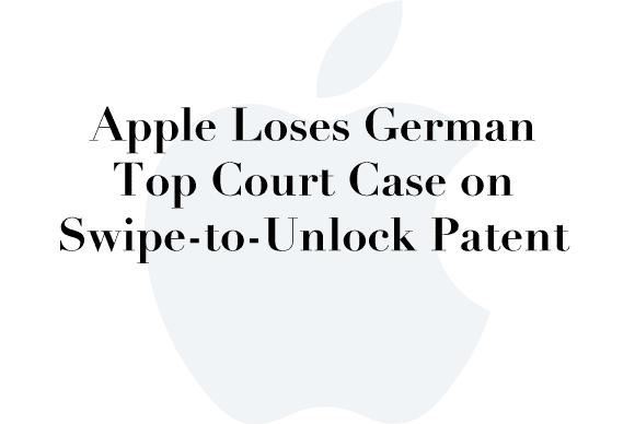 apple german court