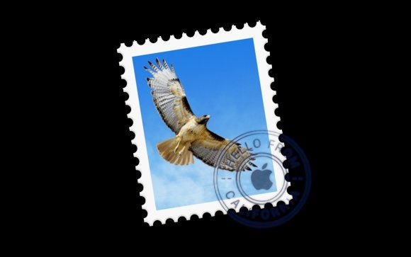 apple mail 8 icon