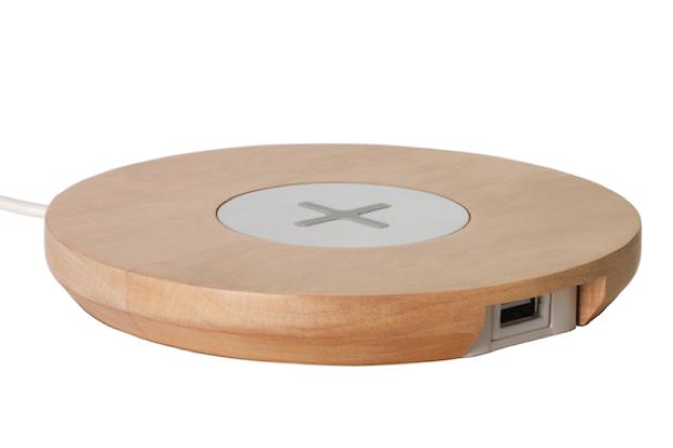 Apple, iOS, OS X, iPhone, iPad, Mac, wireless charging
