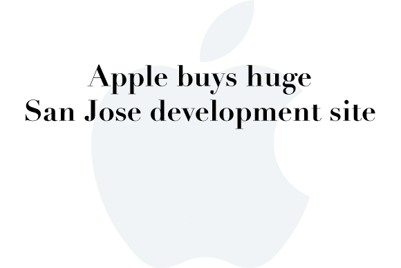 apple san jose