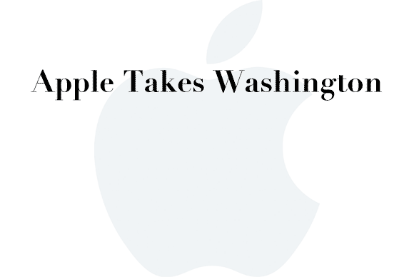apple washington