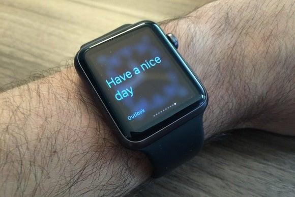 applewatchniceday