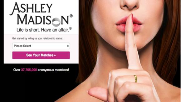 通奸网站Ashley Madison正在接受FTC的调查