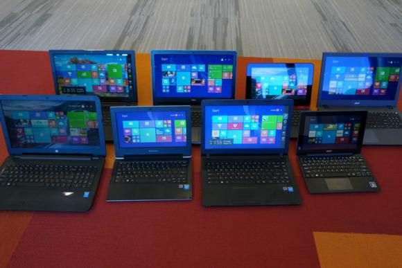 Back to school on a budget: Choosing a cheap laptop to fit