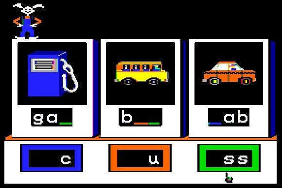 The 17 best educational games of the 70s, 80s and 90s | PCWorld